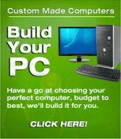 Build Your PC